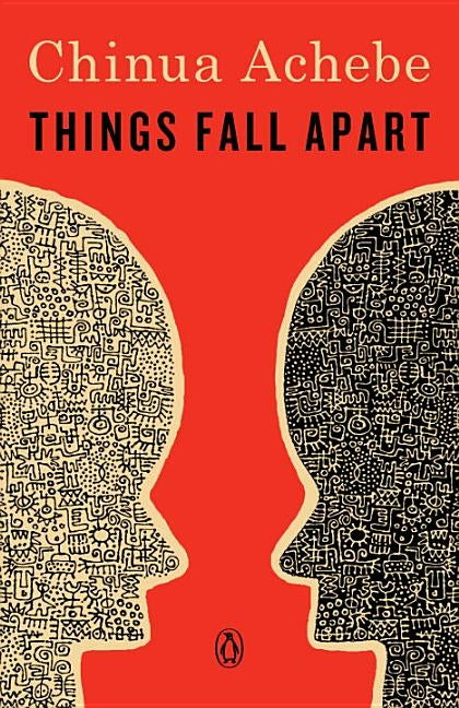 Things Fall Apart by Achebe, Chinua