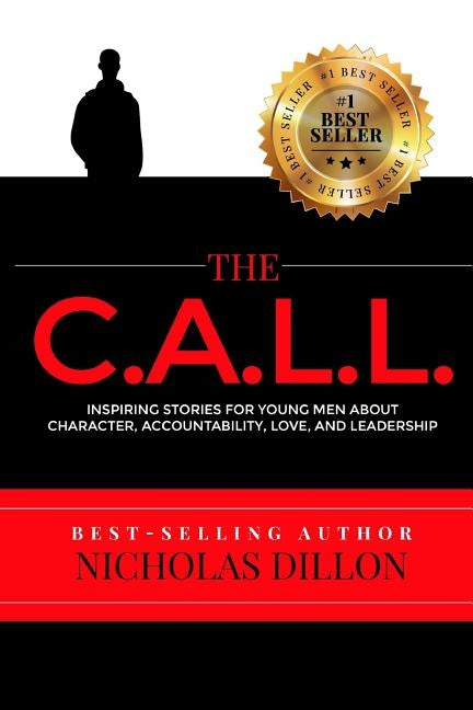 The Call by Dillon, Nicholas