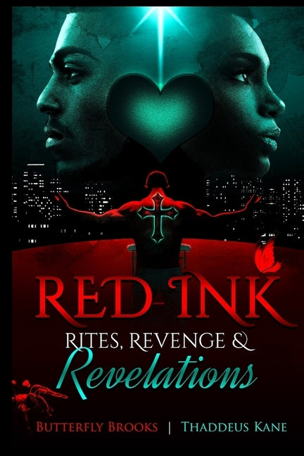 Red Ink The Sequel Rites, Revenge, & Revelations by Kane, Thaddeus