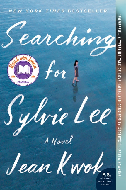 Searching for Sylvie Lee by Kwok, Jean