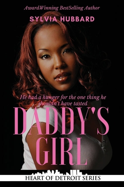 Daddy's Girl by Hubbard, Sylvia