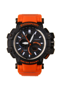 Men's Sports Wrist Watch