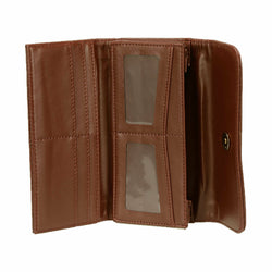 Women's Casual Ginger Wallet