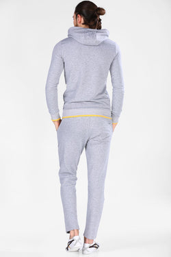 Men's Grey Sweat Suit