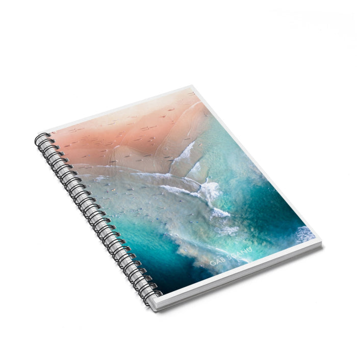 Freshwater Notebook