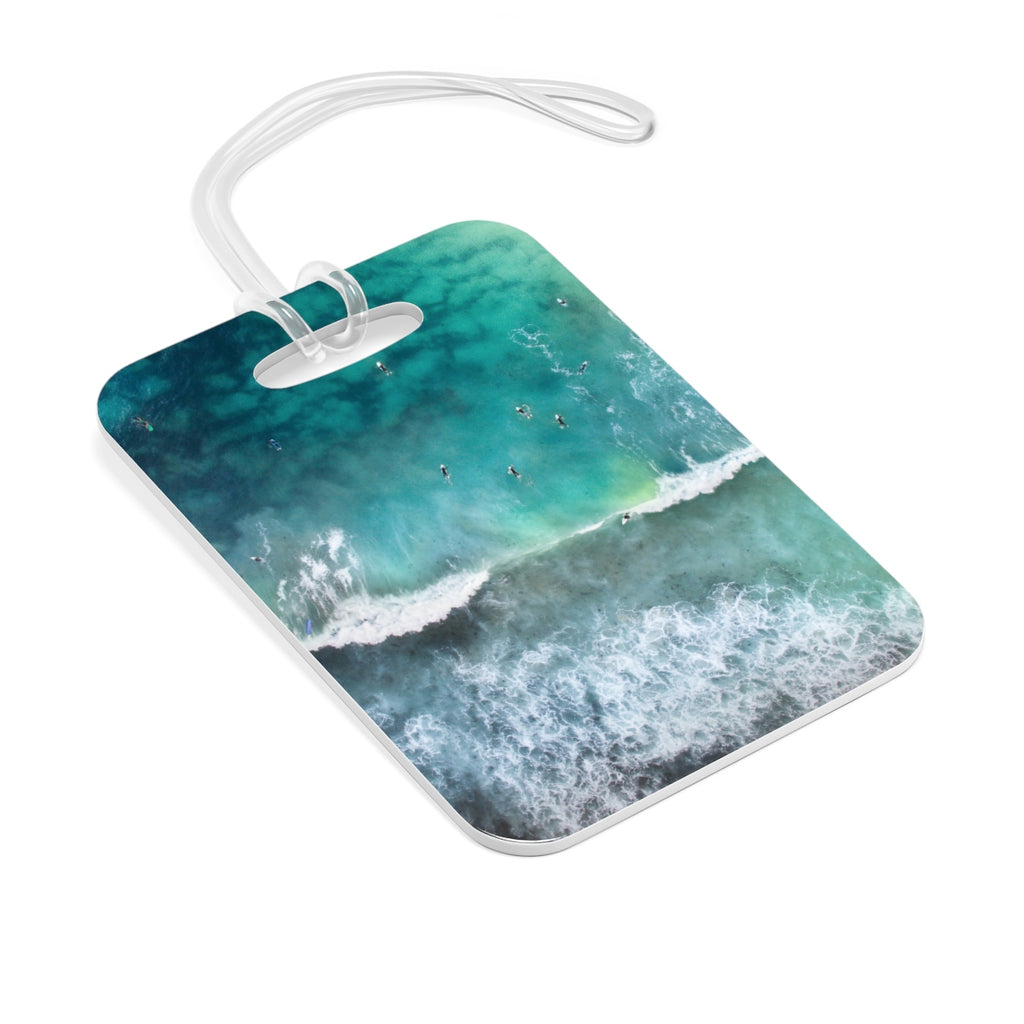 Byron Bay Bag Tag