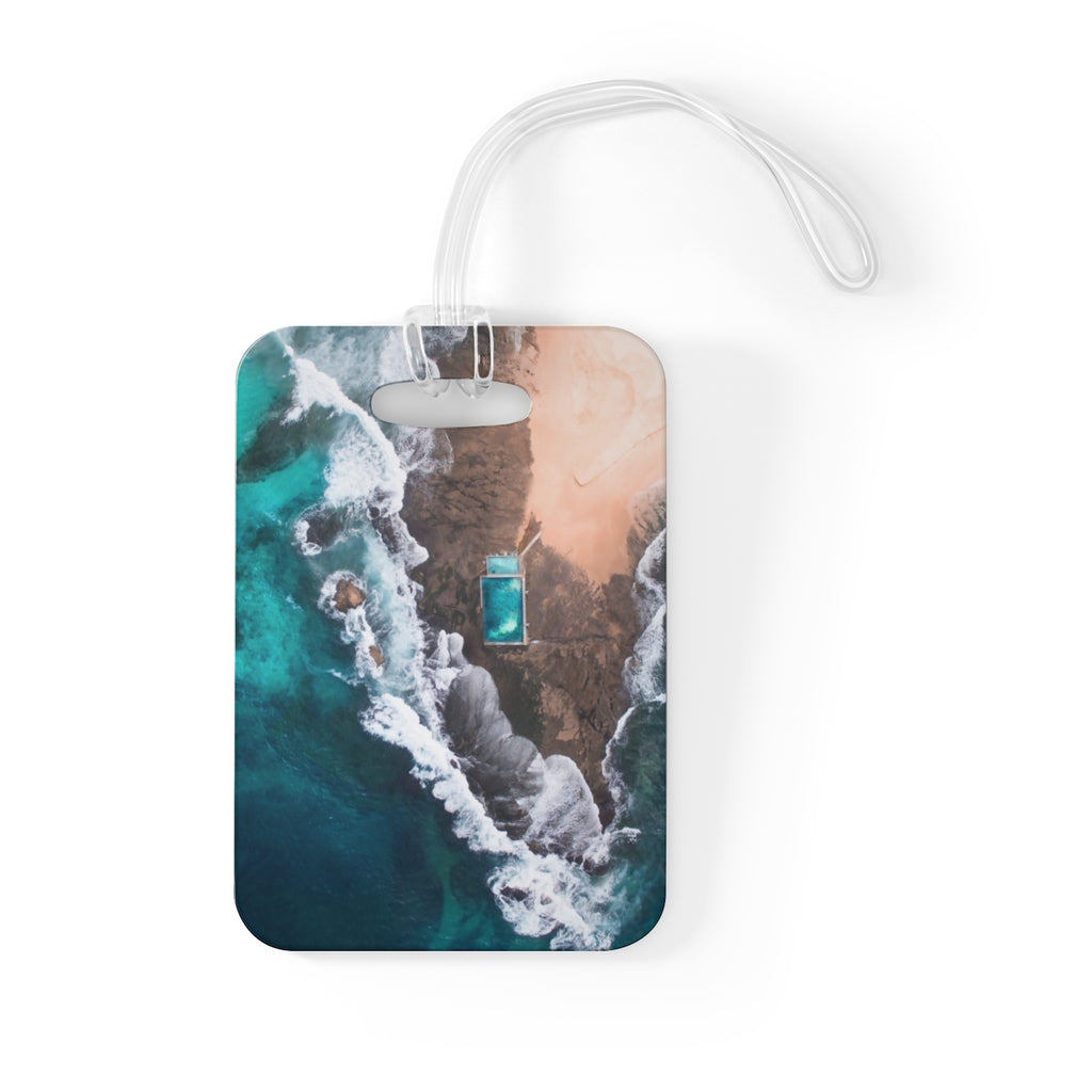 North Shore Bag Tag