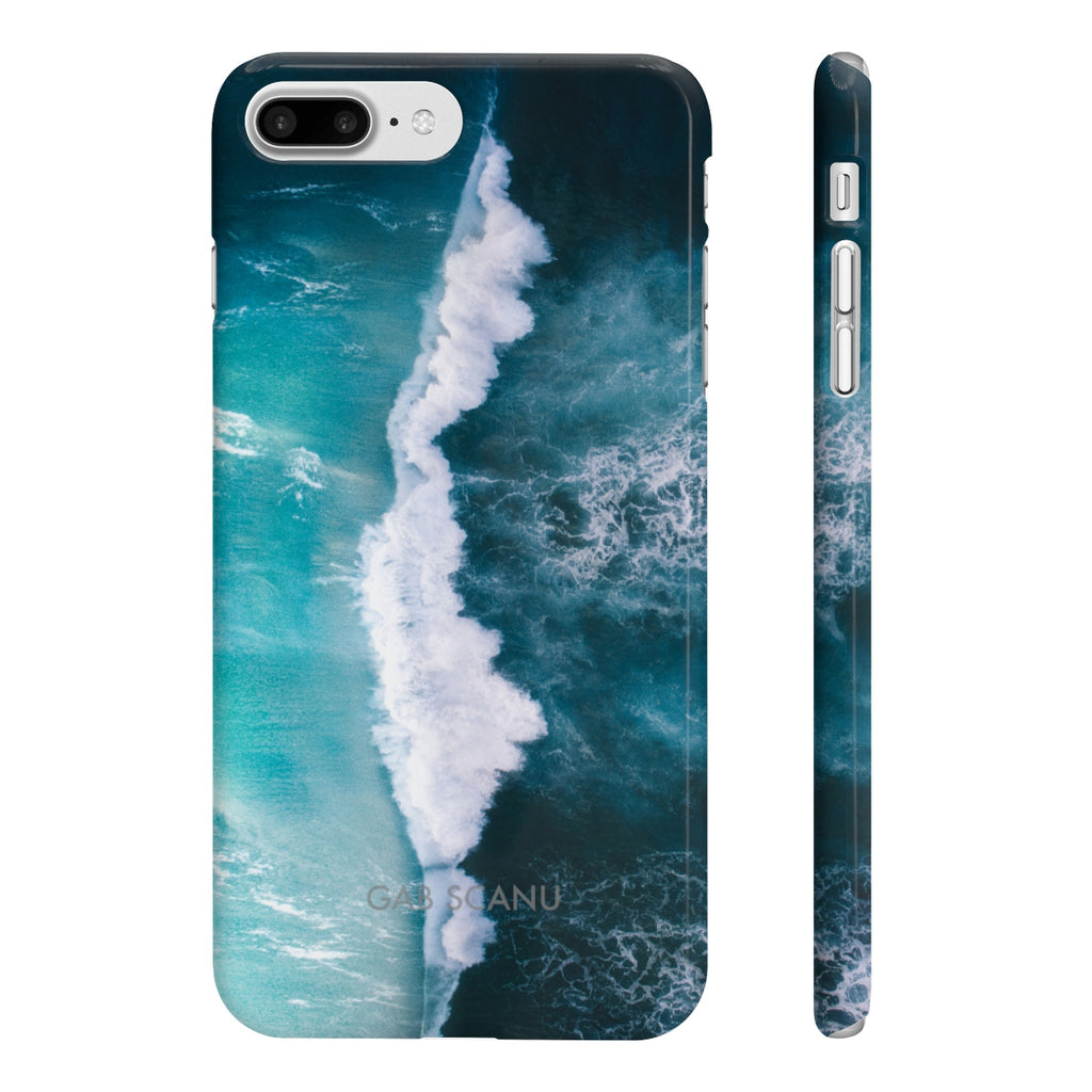 California Phone Case