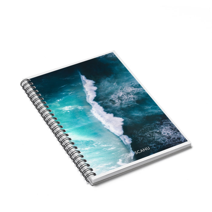 California Notebook