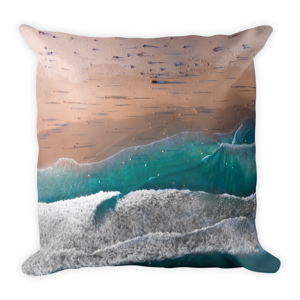 Bondi Square Pillow