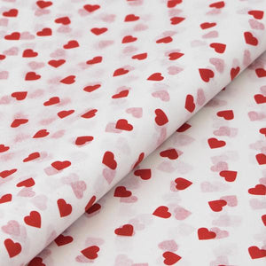 Tissue Paper Patterned