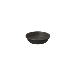 90926 Zuma Charcoal Tapas Dish Tapered 160mm / 330ml Leisure Coast Hospitality & Packaging