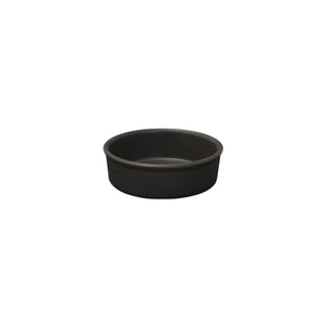 90928 Zuma Charcoal Deep Casserole 130x40mm / 330ml Leisure Coast Hospitality & Packaging