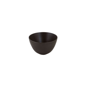 90948 Zuma Charcoal Deep Rice Bowl 137mm / 700ml Leisure Coast Hospitality & Packaging