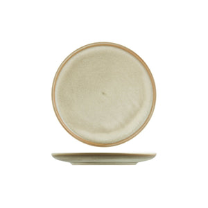926020 Moda Porcelain Chic Round Plate 200mm Leisure Coast Hospitality & Packaging