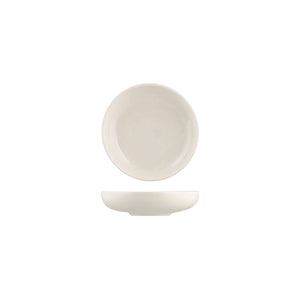 926556 Moda Porcelain Snow Round Bowl 150mm / 380ml Leisure Coast Hospitality and Packaging