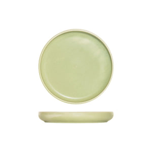 926919 Moda Porcelain Lush Stackable Round Plate 190mm Leisure Coast Hospitality and Packaging