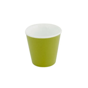 978009 Bevande Bamboo Espresso Cup 90ml Leisure Coast Hospitality & Packaging