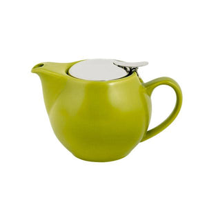 978639 Bevande Bamboo Teapot 500ml Leisure Coast Hospitality & Packaging