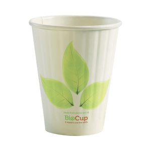 BioCup Double Wall Leaf