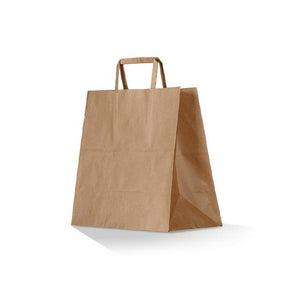 Paper Takeaway Carry Bags