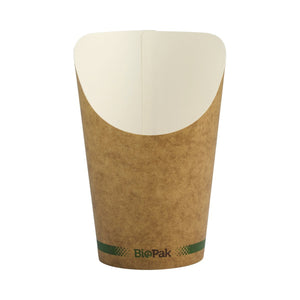 BioBoard Chip Cups, BioBoard Chip Cup, Chip Cups, Chip Cup, Eco-Friendly, Environmentally Frienly, Kraft Packaging, Leisure Coast Hospitality, Leisure Coast Hospitality and Packaging, Leisure Coast Packaging, South Coast Packaging, Hospitality Supplies, Gift Boxes, Disposable Packaging, Disposable Eco Food Packaging Supplies, Disposable Eco Food Packaging, Disposable Food Packaging, BioPak, BCH-12
