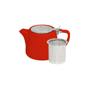 BW0060 Brew Chilli Stackable Teapot 500ml Leisure Coast Hospitality & Packaging