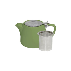 BW0260 Brew Sage Stackable Teapot 500ml Leisure Coast Hospitality & Packaging