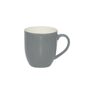 BW0624 Brew French Grey Mug 380ml Leisure Coast Hospitality & Packaging