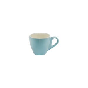BW0600 Brew Maya Blue Espresso Cup 90ml Leisure Coast Hospitality & Packaging