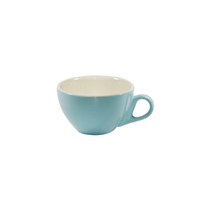 BW0630 Brew Maya Blue Cappuccino Cup 220ml Leisure Coast Hospitality & Packaging