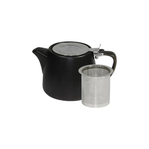 BW0760 Brew Smoke Stackable Teapot 500ml Leisure Coast Hospitality & Packaging