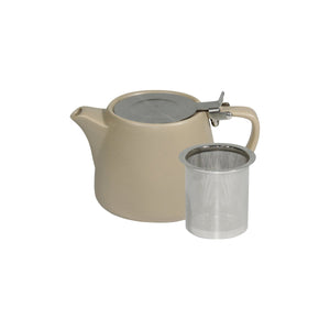 BW0960 Brew Harvest Stackable Teapot 500ml Leisure Coast Hospitality & Packaging