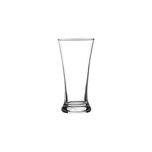 CC140005 Crown Glassware Pilsner (Certified) 200ml Leisure Coast Hospitality & Packaging