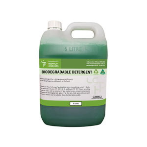 BIODEGRADABLE DETERGENT