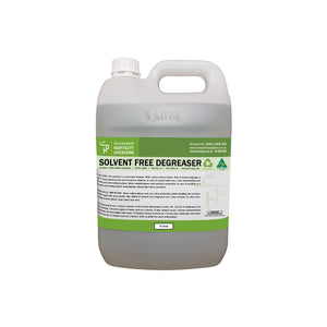 SOLVENT FREE DEGREASER