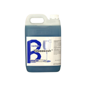 BRACTON GLASSWASH CONCENTRATE