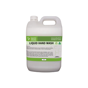 LIQUID HAND SOAP WHITE