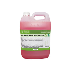HAND WASH ANTI BACTERIAL