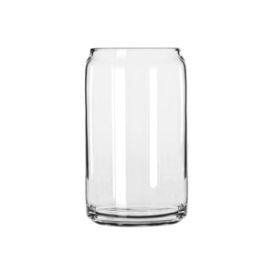 LB209CD Libbey Can Shape Glass 473ml Leisure Coast Hospitality & Packaging