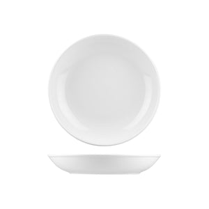 NDC26 RAK Porcelain Nano Deep Coupe Bowl 260mm Leisure Coast Hospitality & Packaging