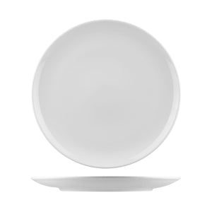 NPR31 RAK Porcelain Nano Round Coupe Plate 310mm Leisure Coast Hospitality & Packaging