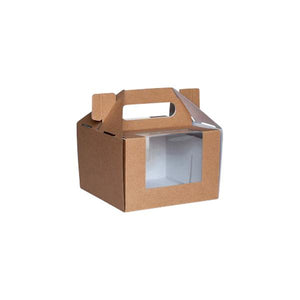 Kraft Pack 'N' Carry Cake Boxes