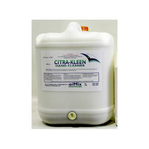 Citra-Kleen Hand Cleaner