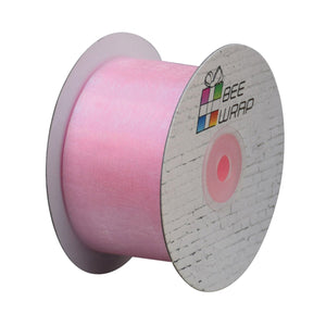 Organza 50Mm Cut Edge