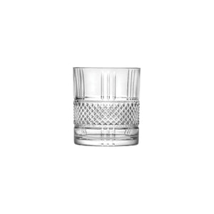 RCR363-673 RCR Brilliante Double Old Fashioned 337ml Leisure Coast Hospitality & Packaging