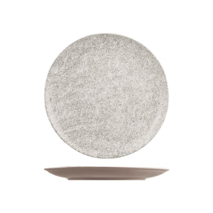 RO3290 RAK Porcelain Opulenz Round Coupe Plate 290mm Leisure Coast Hospitality & Packaging