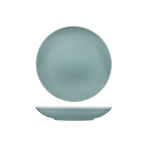 RV0230-BL RAK Porcelain Vintage Blue Round Coupe Bowl 230mm  / 690ml Leisure Coast Hospitality & Packaging