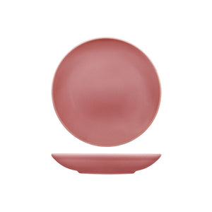 RV0230-PK RAK Porcelain Vintage Pink Round Coupe Bowl 230mm  / 690ml Leisure Coast Hospitality & Packaging