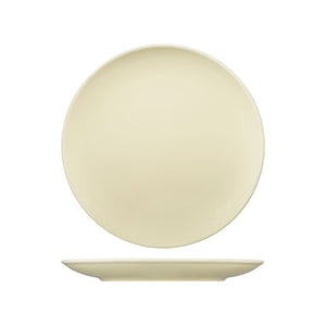 RV3270-PL RAK Porcelain Vintage Pearly Round Coupe Plate 270mm Leisure Coast Hospitality & Packaging